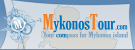 Mykonos Tour - Your compass for Mykonos Island